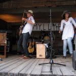 Elke Q Stomp - Myllyblues, 2011